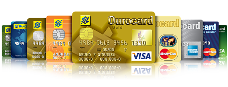 Cartoes Ourocard - Banco do Brasil